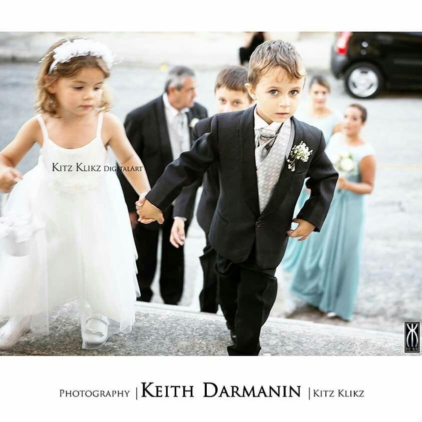 Boy Bride Dress