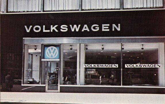 Pin By Dan Hamilton On Volkswagen Pinterest Vw