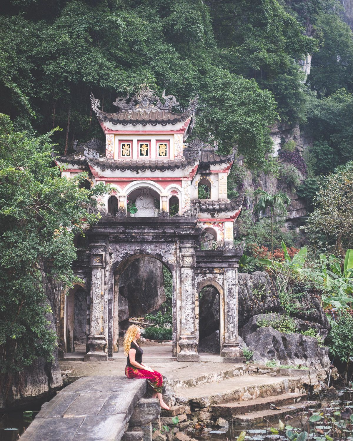 20 Incredible places to visit in Vietnam for the trip of a lifetime ...