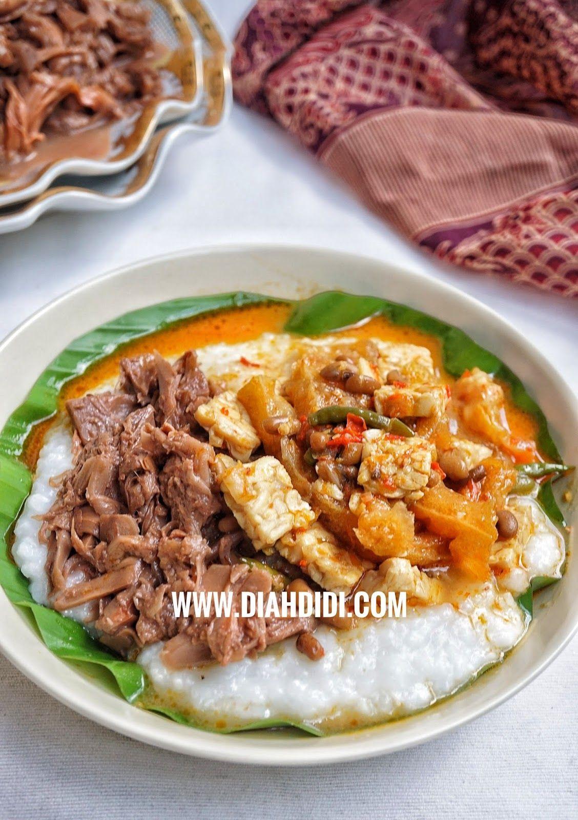 Blog Diah Didi Berisi Resep Masakan Praktis Yang Mudah Dipraktekkan Di Rumah Masakan Resep Masakan Resep