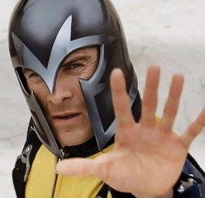 XMen Days of Future Past' Set Video Features Magneto's Super Powers is part of X men, Super villains, Michael fassbender magneto, Michael fassbender, Marvel villains, Favorite movies - Michael Fassbender's stunt double unleashes the supervillain's wrath in this inside look at Bryan Singer's superhero sequel