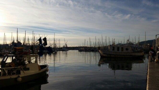 Toulon au revoir