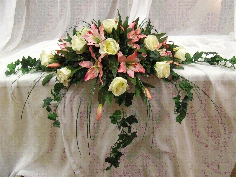 Top table flowers arreglos florales pinterest table flowers