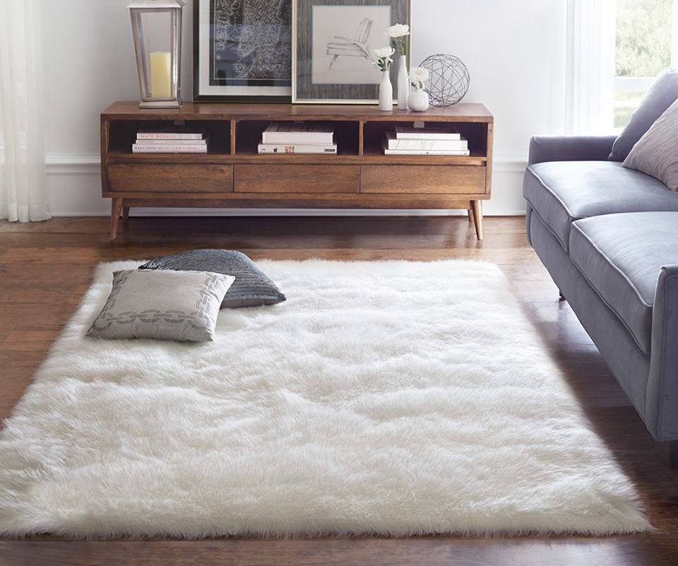 White Carpet Living Room Novocom Top
