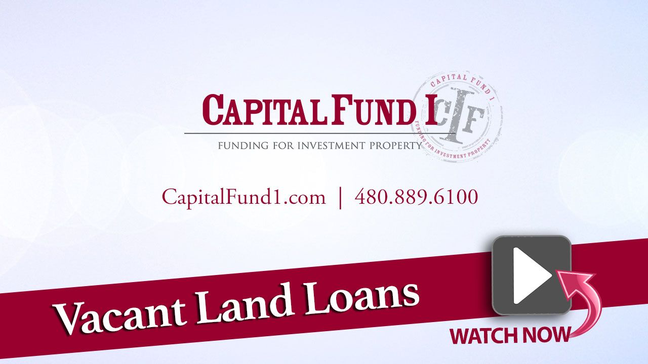 Capital Fund 1 aids Real Estate Investors in the purchase and funding of non-owner occupied, residential, investment properties. Buy and Hold loans