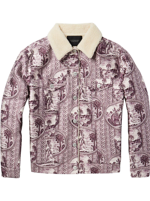 Sale Pepe Jeans Bambi sweater met korte mouw en streepdessin