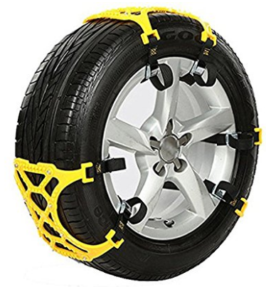 Top 10 Best Tire Chains Reviews in 2020 Buyer's Guide