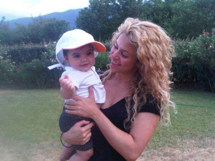 Con baby