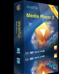 DVDFab Media Player Pro 5 Activation Code Crack [Updated] | Best