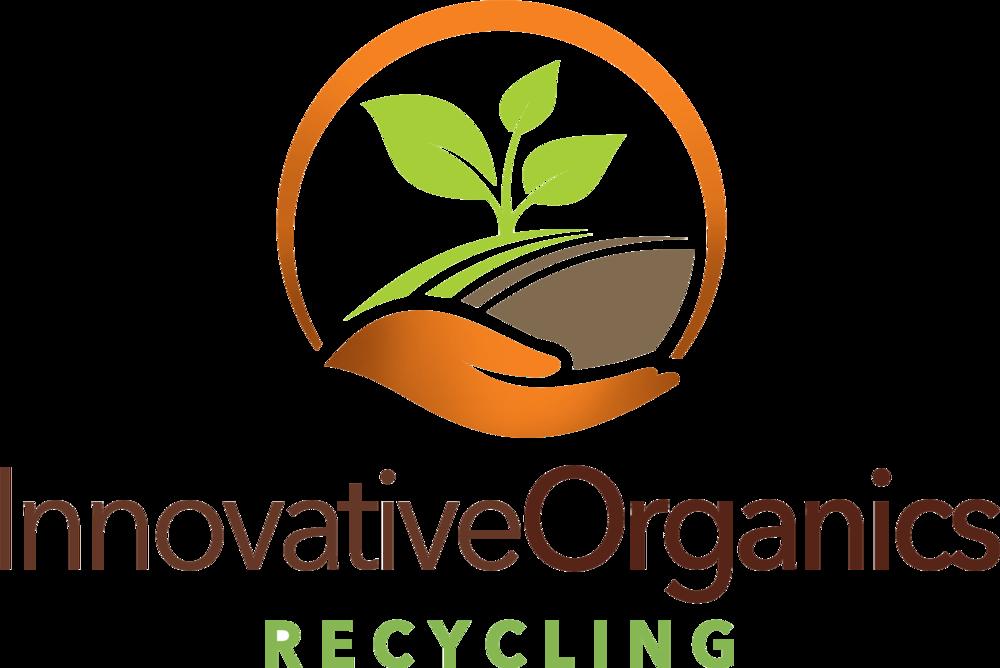to Innovative Organics Recycling. Organic