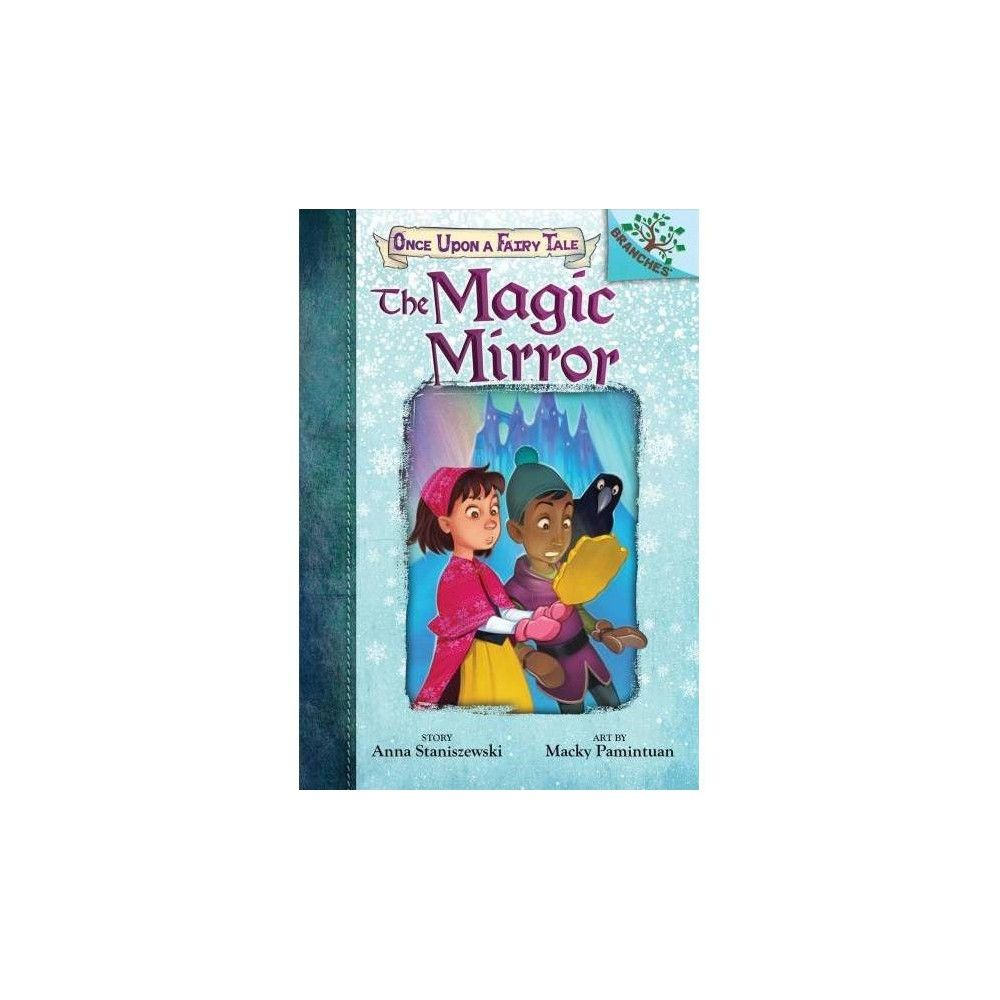 Anna And The Magic Mirror