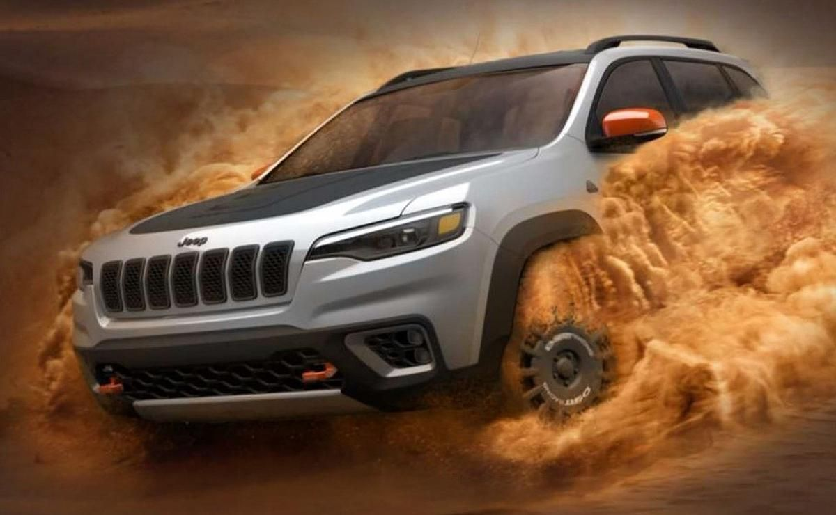 Fca S 5 Year Plan Led By New Jeep Ram Luxury Products Company