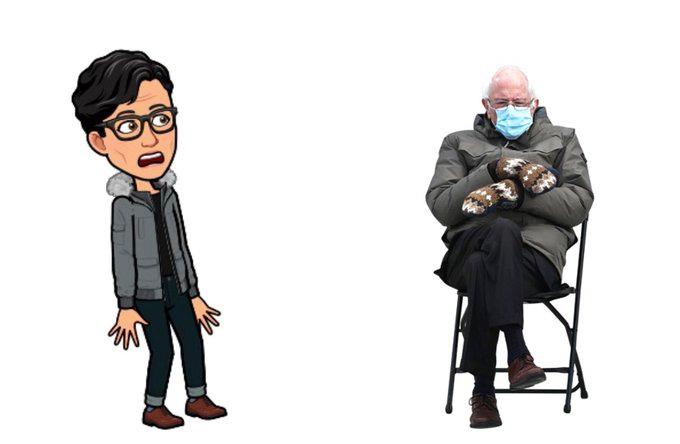 Berniesanders Twitter Search Twitter In 2021 Twitter Character Memes