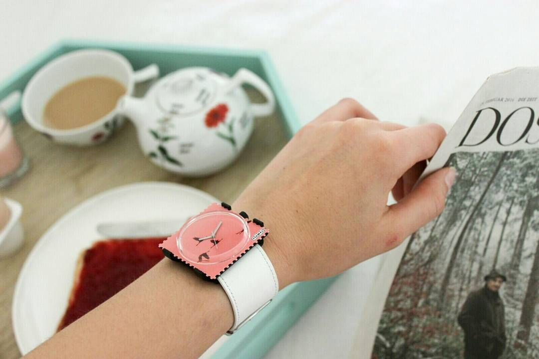 have a good start in the day.   model: big journey  #stamps #stampswatch #watch #watchlover #fashion #blogger #forher #fashionblogger #watches #style #outfit #ootd #womensfashion #instafashion #inspiration #new #picture #coffee #morning #weekend #pictureoftheday #photooftheday by stamps_design