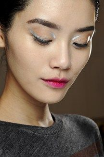Christian Dior Beauty Archive - Pat McGrath John Galliano (Vogue.com UK)