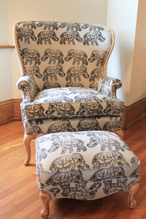 Captivating Elephant Print (Tammy For You Wink, Wink)