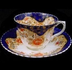 Royal Albert - 1896 to 1910 - Royal Albert's Oldest Patterns - Special Collections - Belgrave