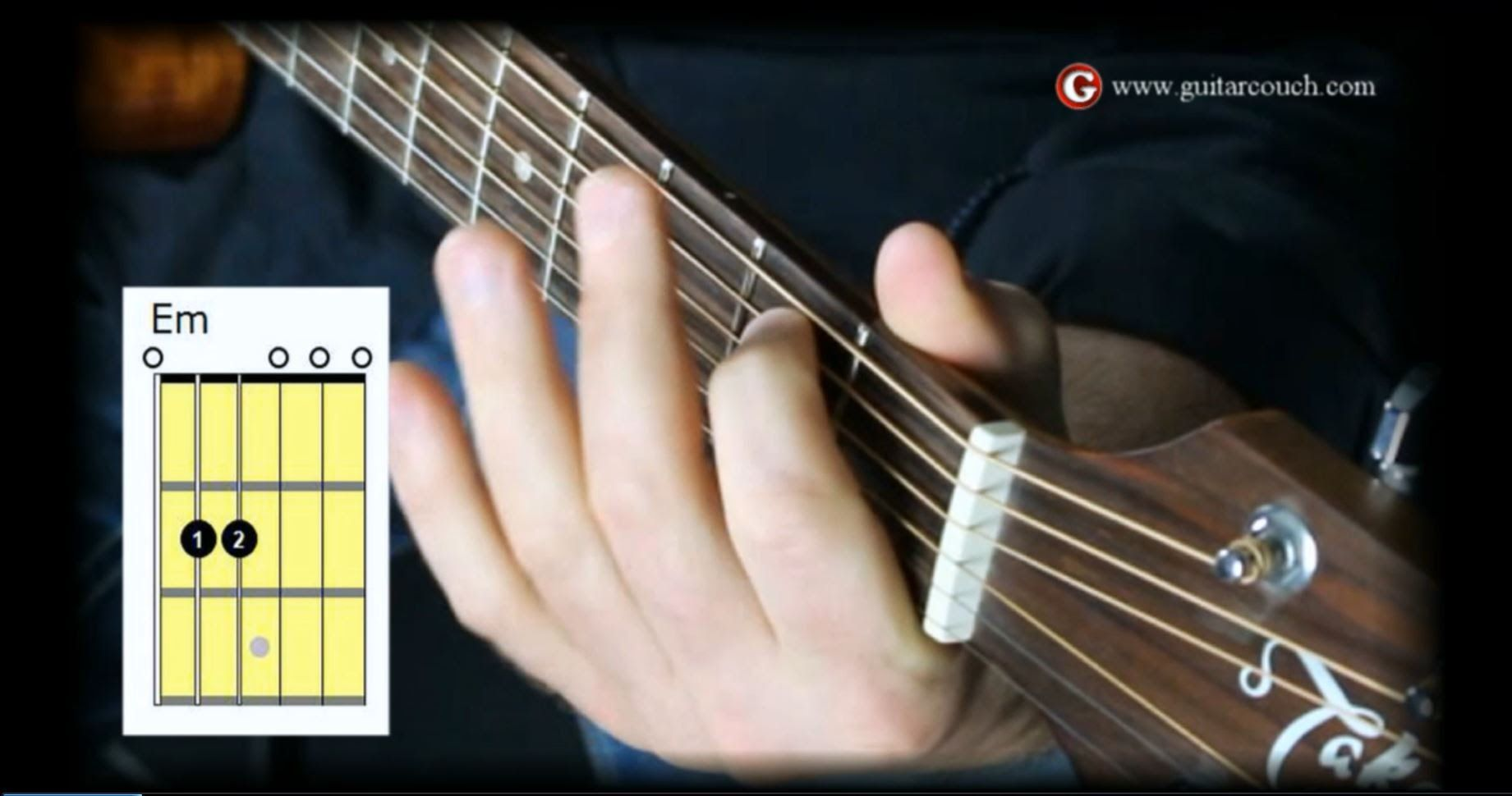 How To Play Zombie On Acoustic Guitar Songs For Beginners Online