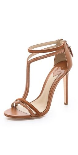 {B Brian Atwood Lydia Tstrap Sandals | SHOPBOP}