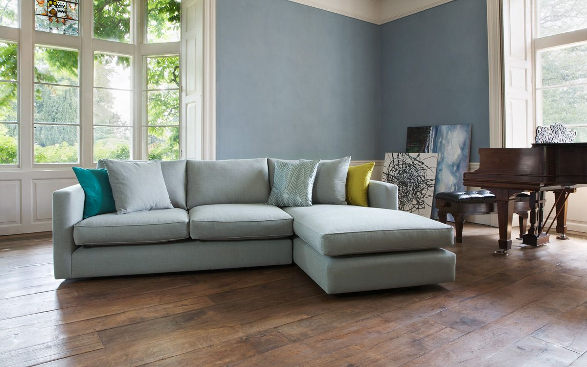 Almost Just The Right Sofa Sofas Gallery New England Home Interiors Based In Horsham West Sus