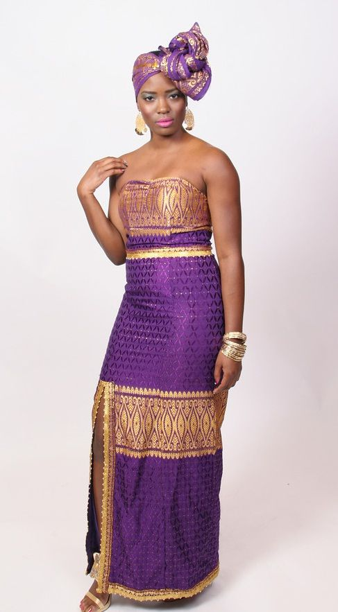 African American Dresses