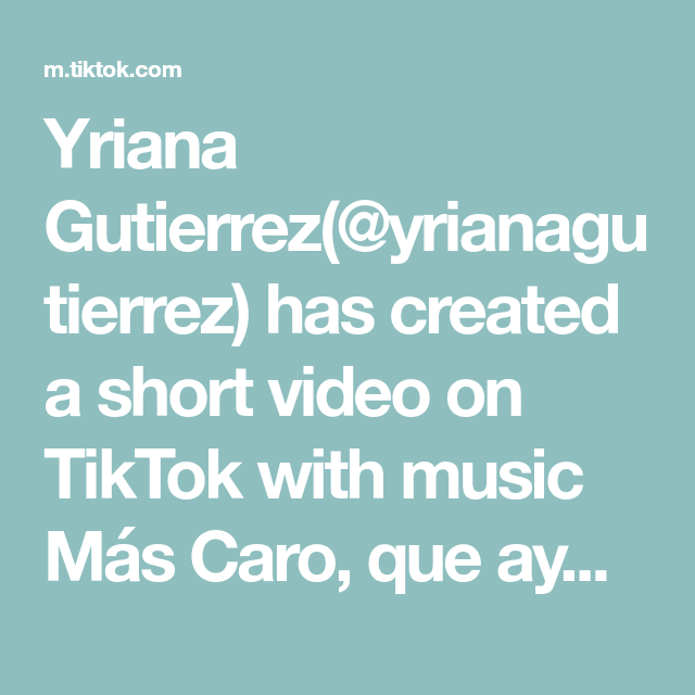 Yriana Gutierrez(@yrianagutierrez) has created a short video on TikTok with music Más Caro, que ayer. Home❤️🐴 #fyp #rancho #ranchogutierrez #friesian #andalusian #ranchito #rancholife #inlandempire #foryoupage