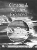 Prezzi e Sconti: #Climates and weather explained  ad Euro 58.81 in #Libri #Libri