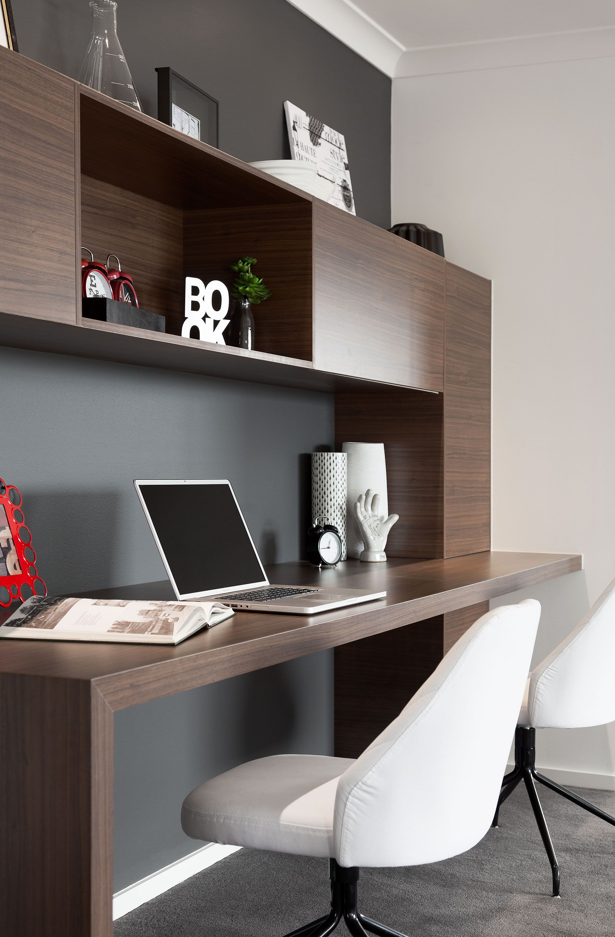 Top 10 Stunning Home Office Design Meuble Salon Design Bureaux A Domicile Contemporains Interieur De Bureau