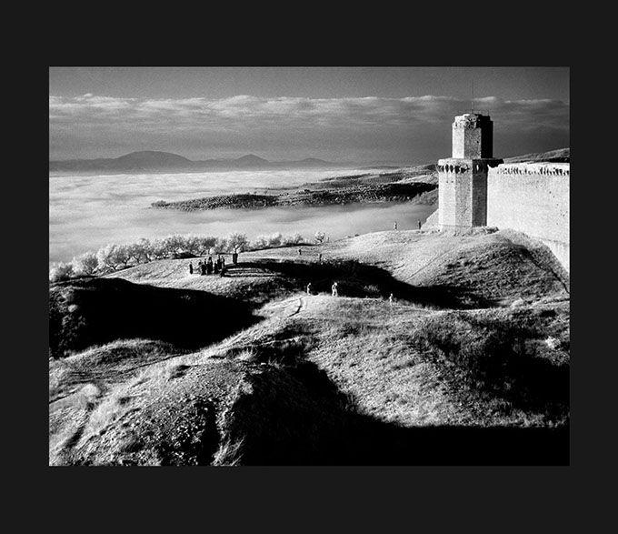 Elio Ciol, La densità del silenzio