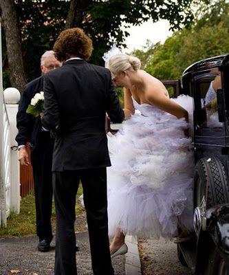 underbara clara wedding