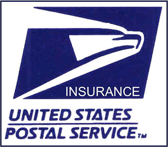 100 Dollar Usps Additional Insurance 100 00 Value Upgrade For