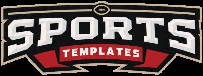 Download Basketball Court Wooden Logo Mockup Template Sports Templates Logo Mockup Sports Design Inspiration