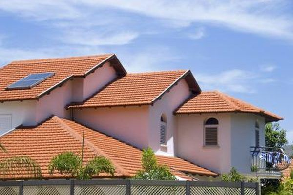 Best What Exterior Paint Color Works With A Red Tile Roof 640 x 480