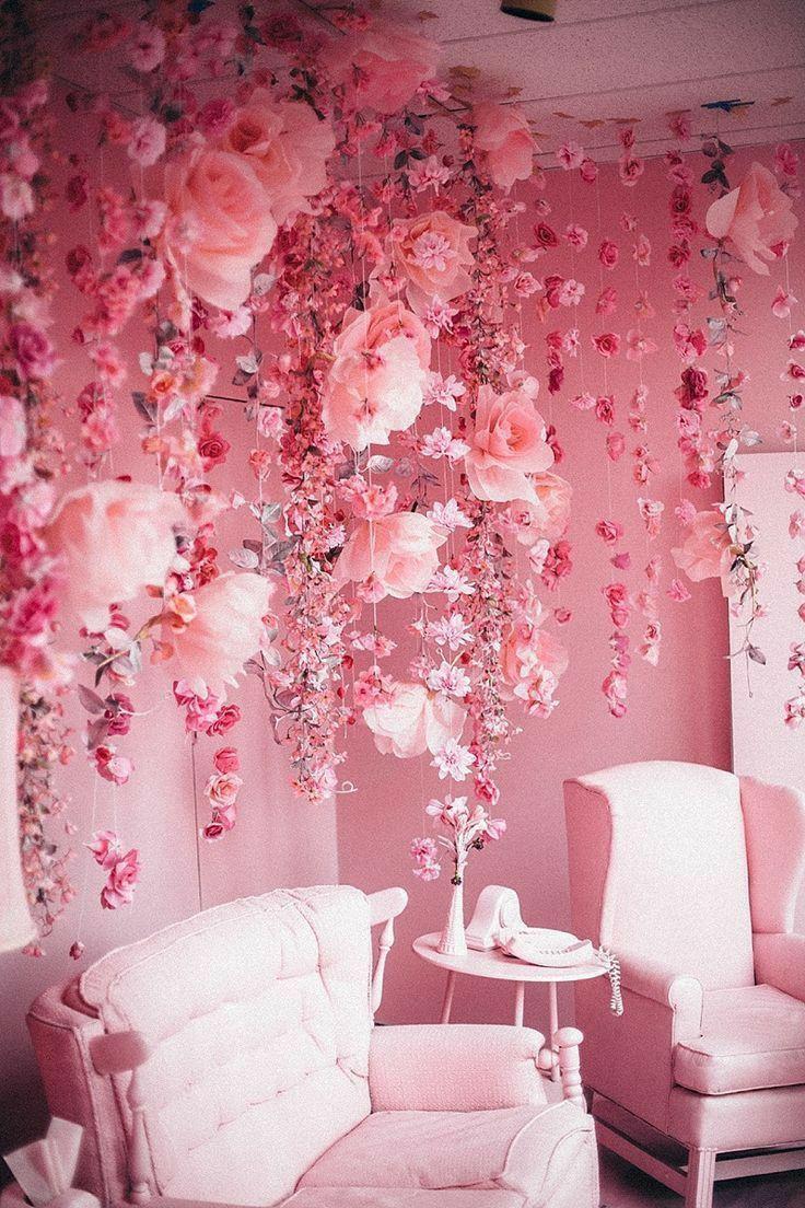 фото в бело розовых тонах причиной того, что
