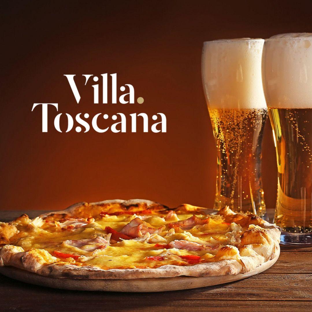 Fique atento às nossas promoções Hoje temos cervejas com 10 de desconto e pizzas à 1990