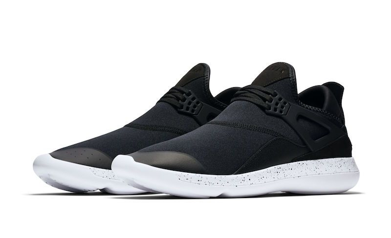 Jordan Fly 89 Black White  37026f3ec