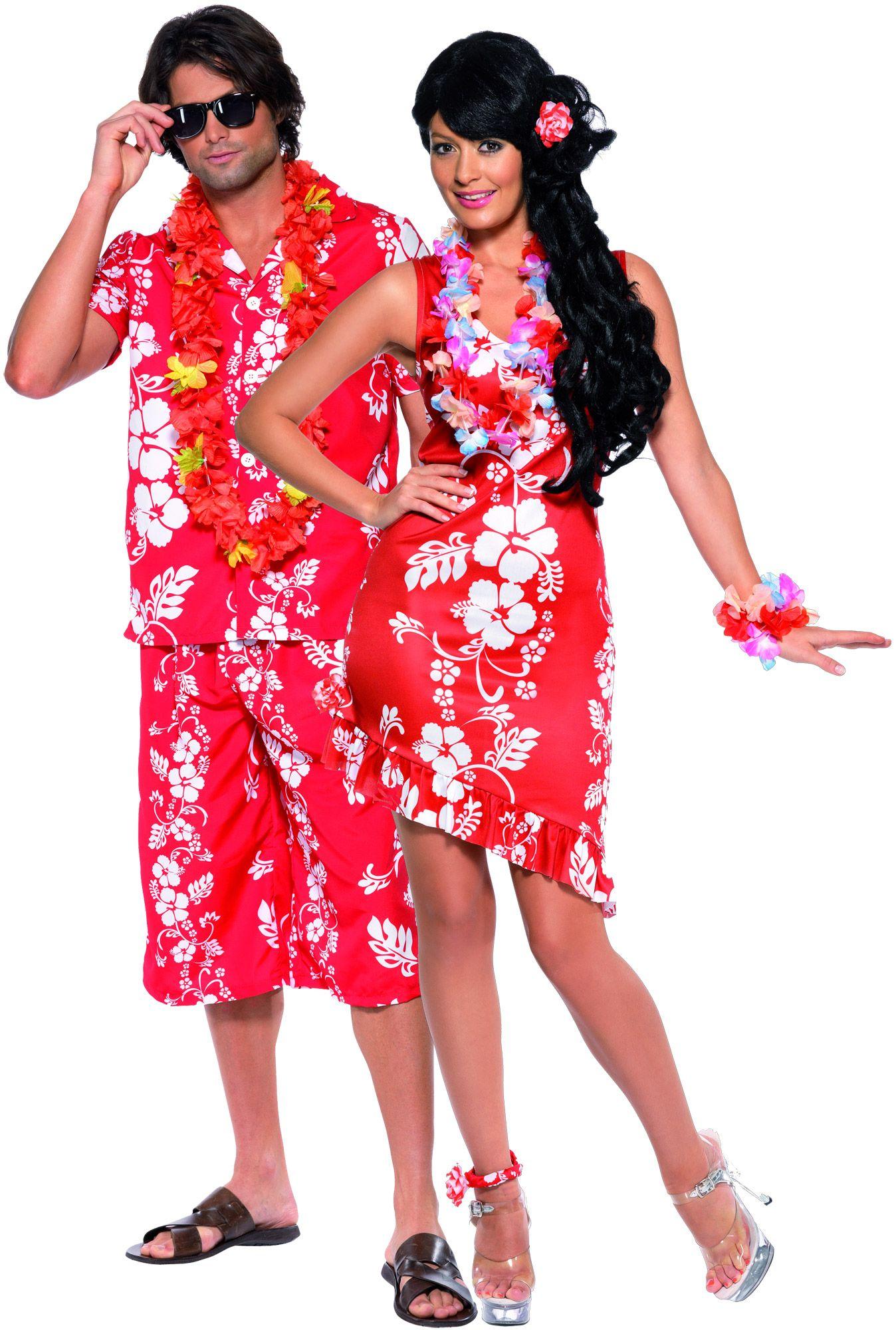 eb4b37b9ccf52 Polynesian Costumes for Women   Main - Adults Costumes - Hawaiian costume  for couples
