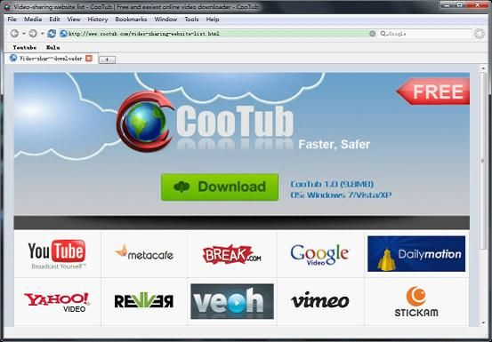 Do you want to download YouTube Videos to Huawei MediaPad 7, then