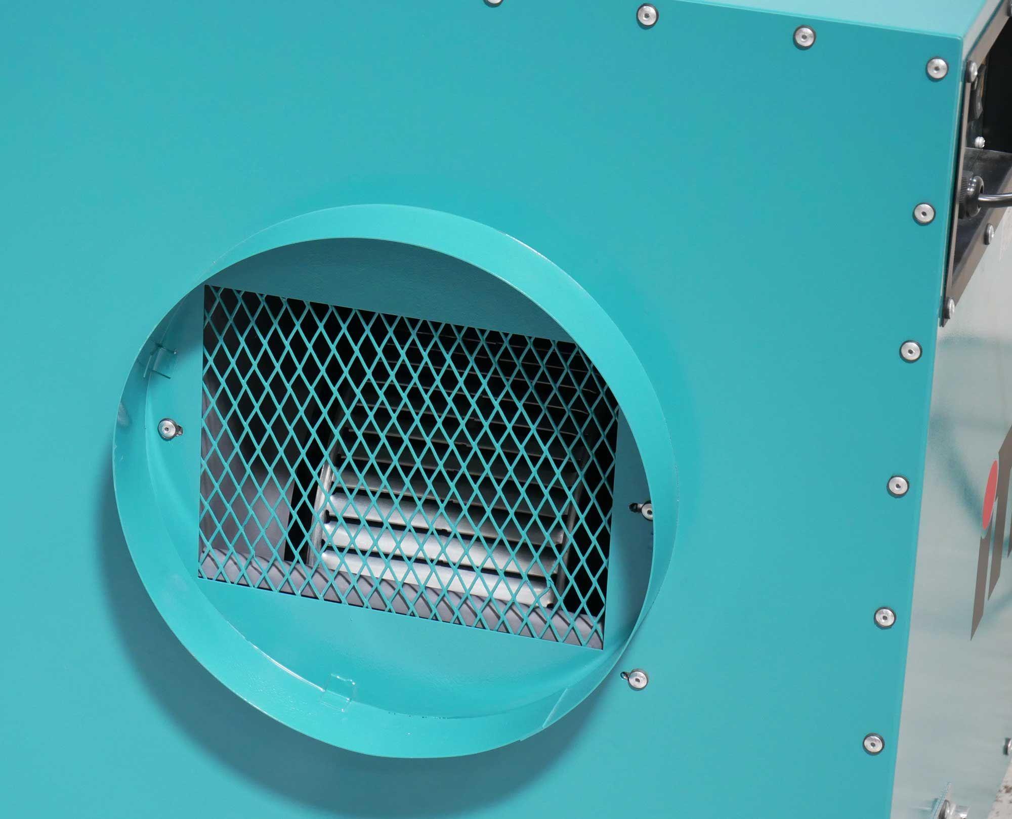 iTECH TA28 Large Air Filter Air filter, Filters