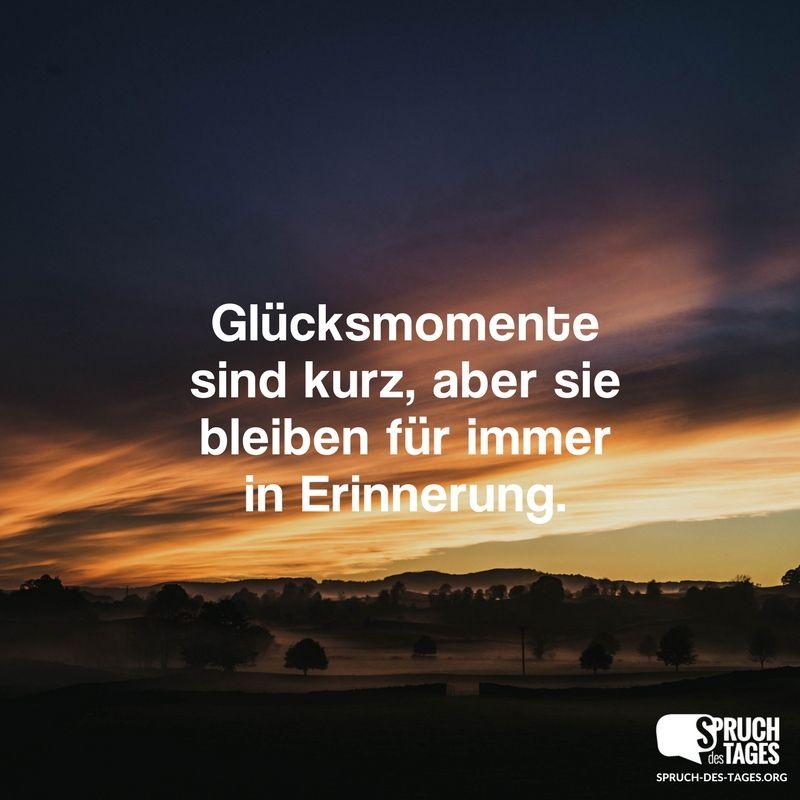 Lebenssprüche und Sprüche über das Leben - Spruch des ...