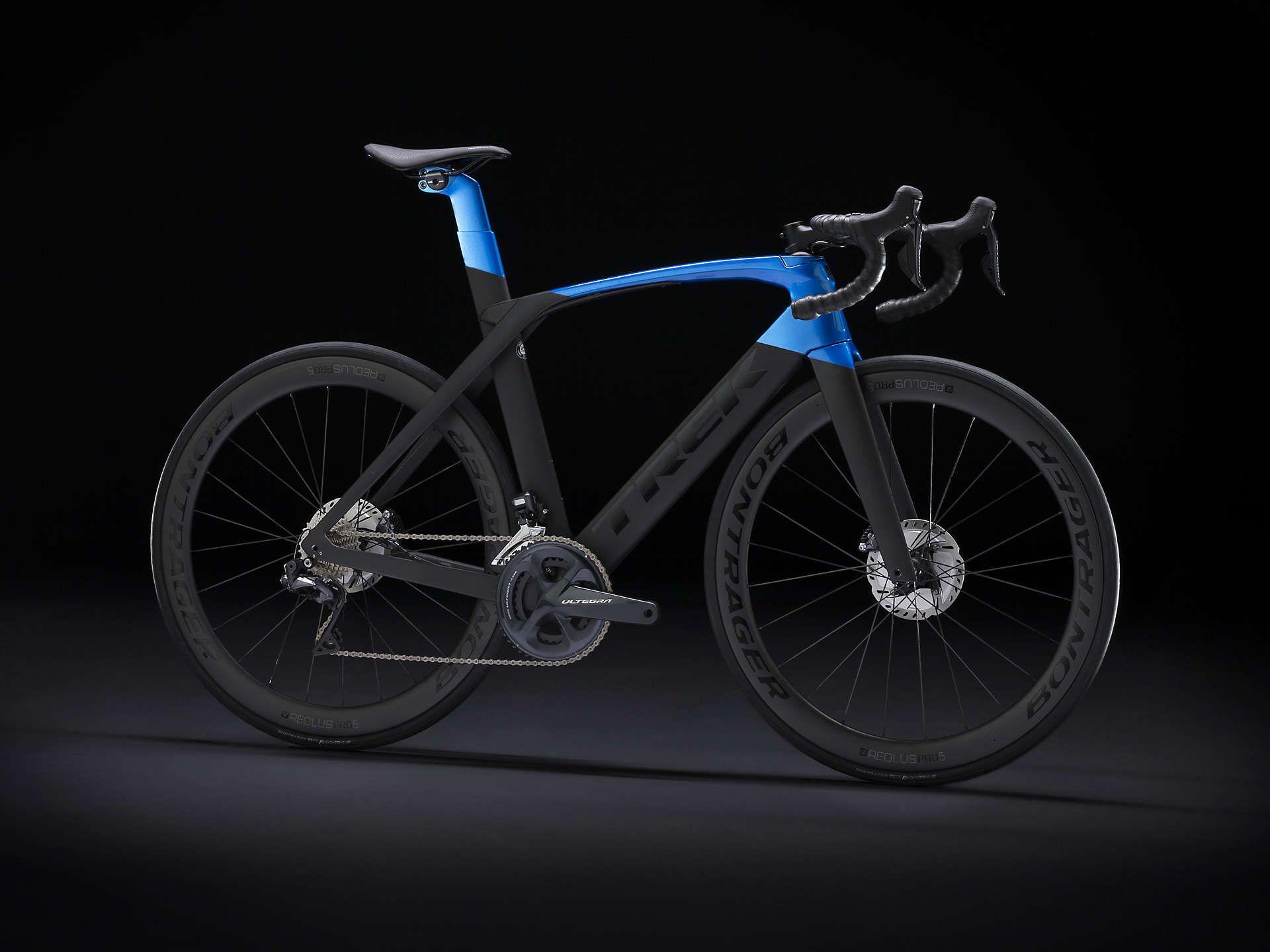 Madone Sl 7 Disc Trek Bikes Nz Trek Bikes Bike Road Bike