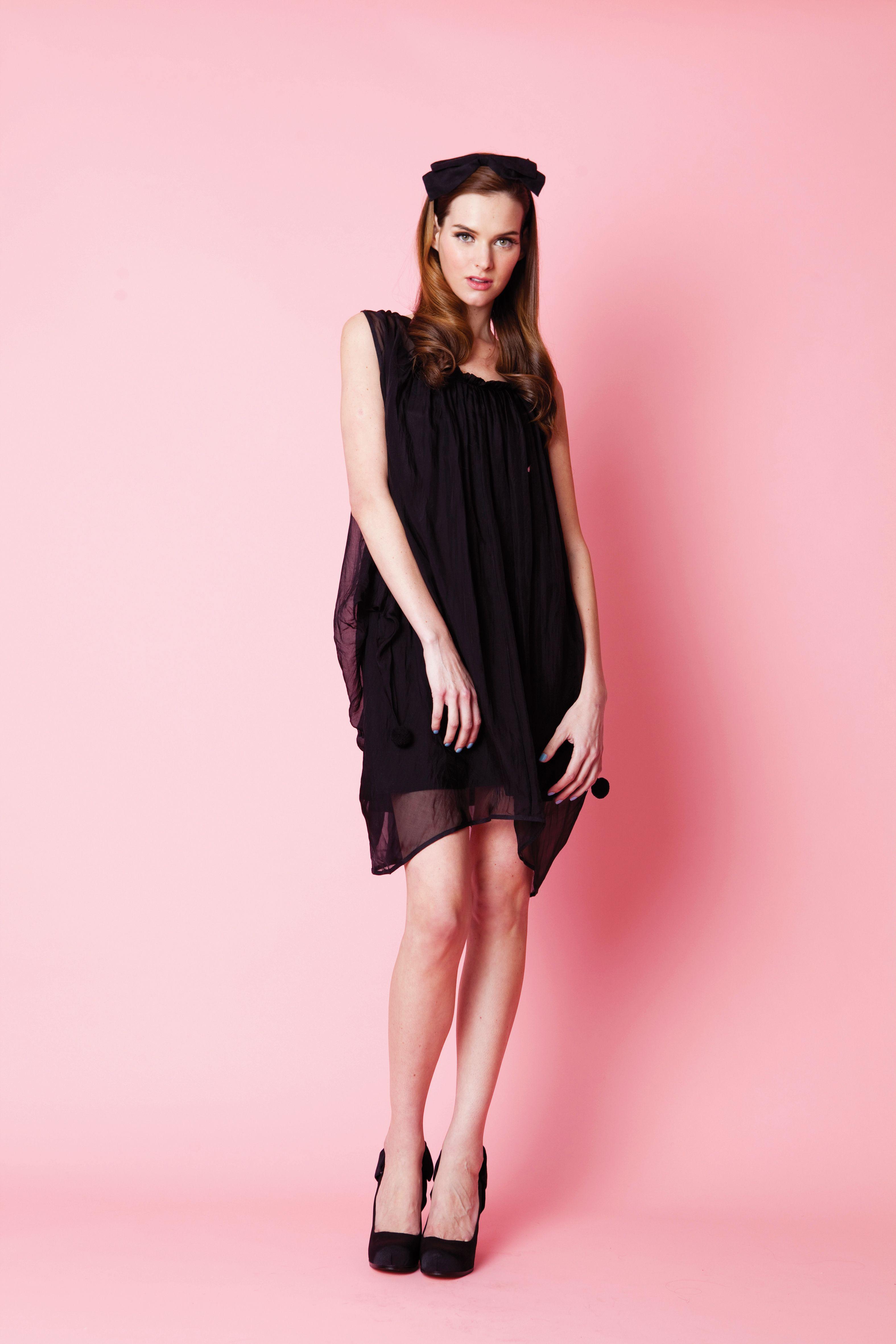 Trelise Cooper Swishful Thinking dress   Trelise Cooper Summer 2013 ...