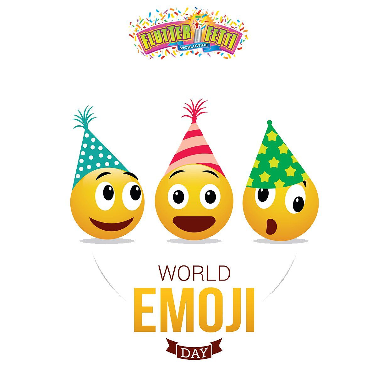 Happy World Emoji Day! . . WorldEmojiDay worldemojiday