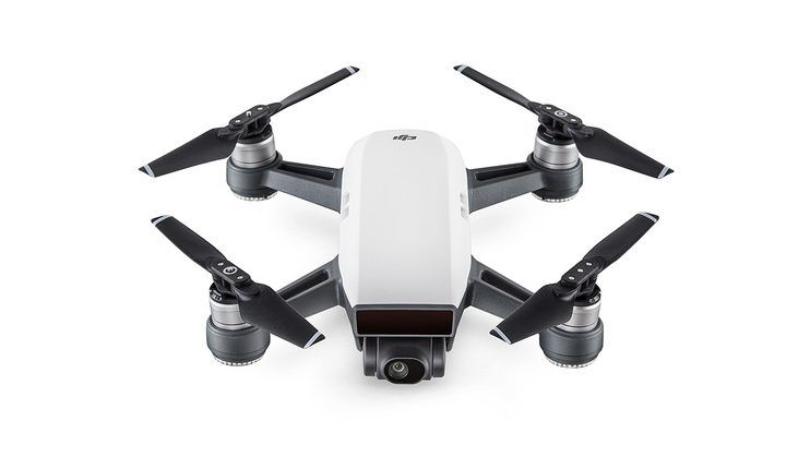 DJI Spark Seize The Movement Meet A Mini Drone That Features All Of DJIs Signature Technologies Allowing You To Moment Whenever Feel