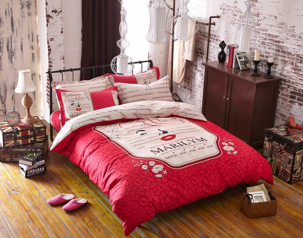 Marilyn Monroe Bedding Sale Twin Set Captivating Comforters Sets
