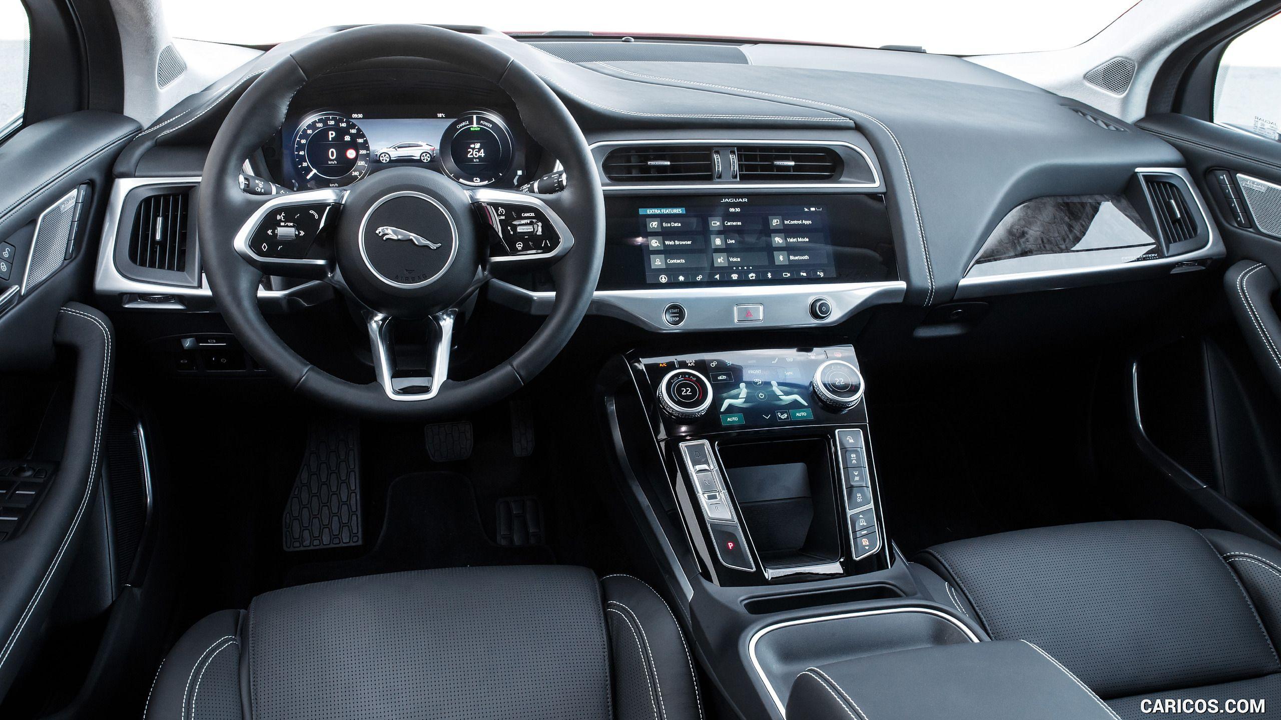 Pin By Brianna Davis On Luxury Suv In 2020 Jaguar Suv Jaguar Luxury Suv