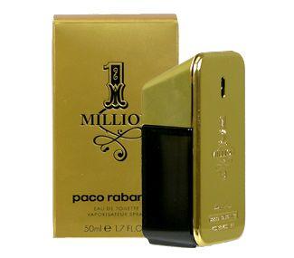 patchouli perfume for men | Men's Cologne - One Million For Men By Paco Rabanne Eau De Toilette ...