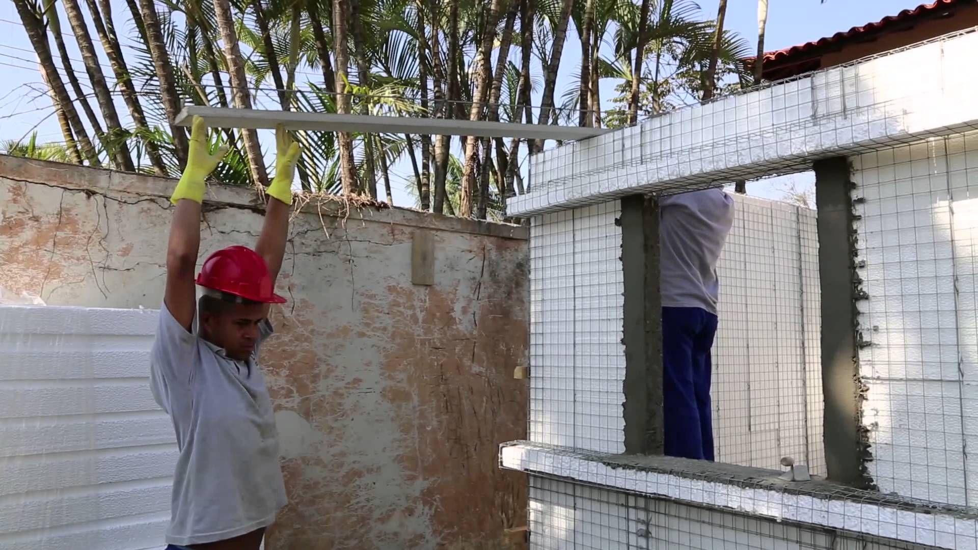 LCP | Construção de Protótipo de Casa Sustentável para o Design Weekend ...