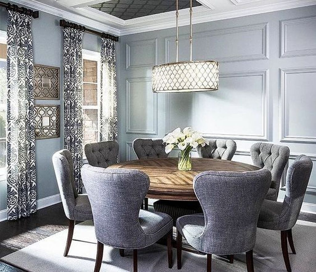 20 Small Dining Room Ideas On A Budget: 49 Elegant Small Dining Room Decorating Ideas