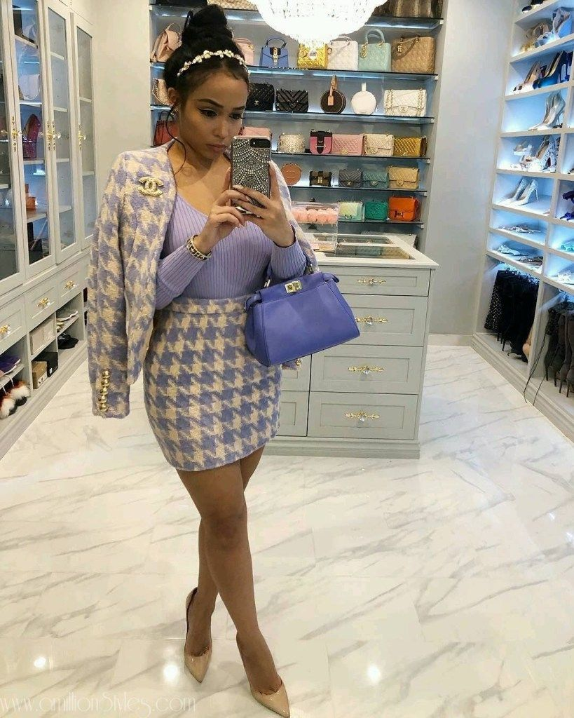 Tuesday Corporate Styles For Women – A Million Sty